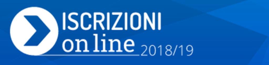 Iscrizioni on line 2019/2020