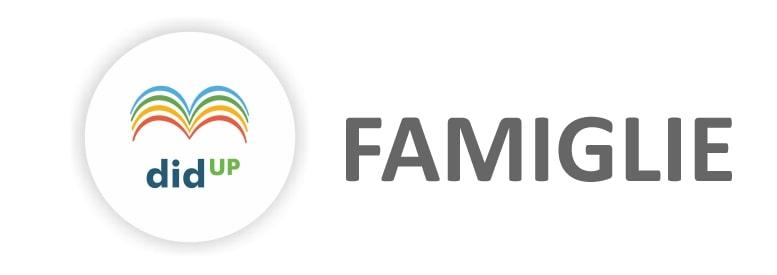 DIDUP FAMIGLIE
